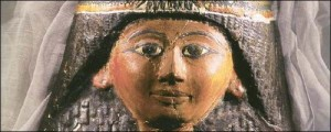 Mask of Sennedjem