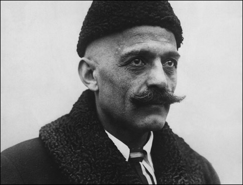 Gurdjieff and masturbation