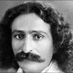 Meher Baba - Bombay (1929)
