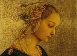 Madonna (Fra Filippo Lippi )