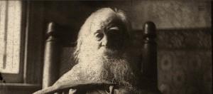 Walt Whitman (Eakins)1891
