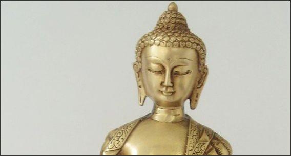 Buddha (Qing-Dynasty)