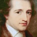 Young Goethe